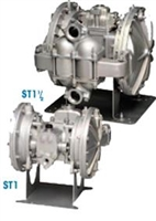 SANDPIPER密闭型隔膜泵