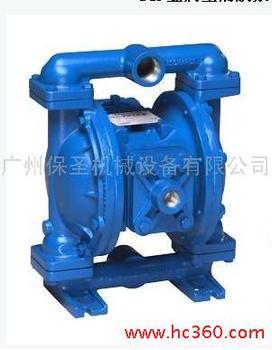 SANDPIPER金属泵