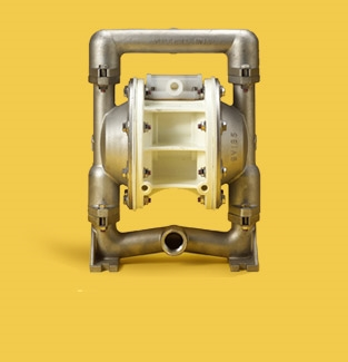 VERSA-MATIC金属泵