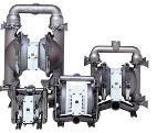 P系列食品级隔膜泵