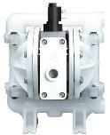 A系列螺栓式塑料泵