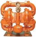 T系列螺栓式金属泵
