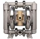 T系列卡箍式金属泵