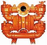 PX系列卡箍式金属泵