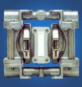 P系列卡箍式金属泵